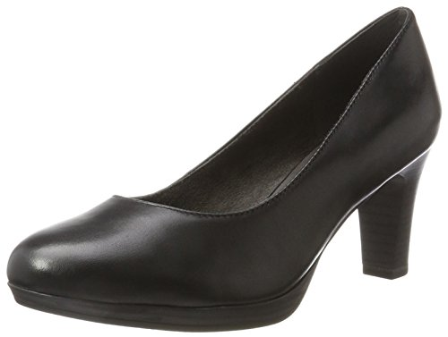 Tamaris Damen 22410 Pumps Schwarz (Black)