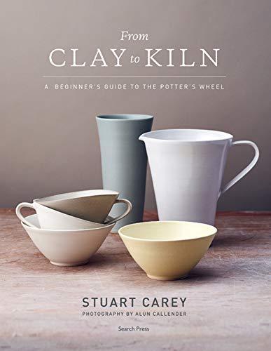 Kiln Pottery Ceramic - From Clay to Kiln