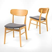 Christopher Knight Home 298994 Lucious Dining Chair (Set...