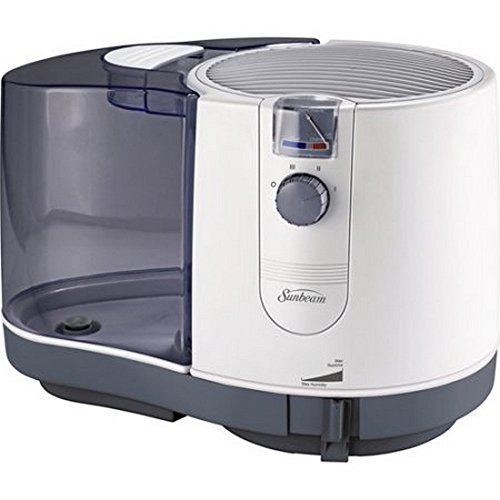 sunbeam humidifier for home - 4