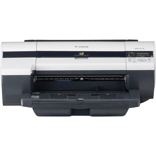 Canon-imagePROGRAF-iPF510-Large-Format-Inkjet-Printer