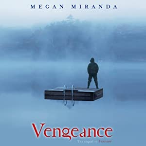 Vengeance Hörbuch