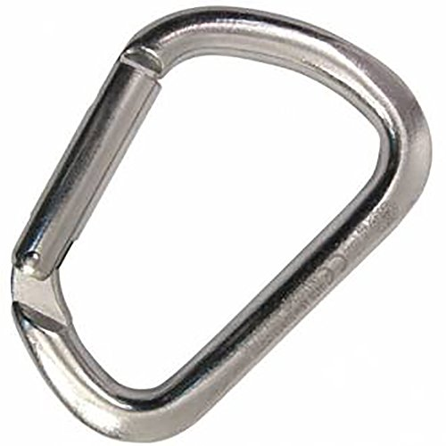 KONG X-Large C Steel Straight Gate Polished by KONG