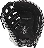 Rawlings Heart of The Hide Fastpitch Softball First