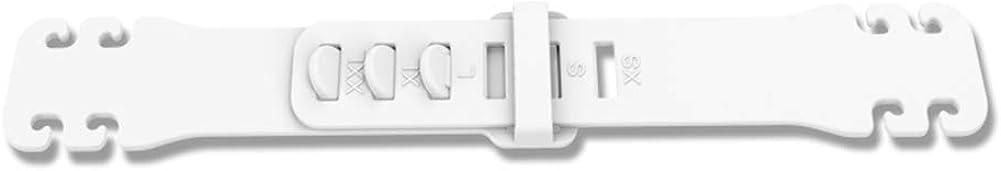 Fancyqube 1 PCS Adjustable Button Extension Ear Hook for Unisex Children Adults