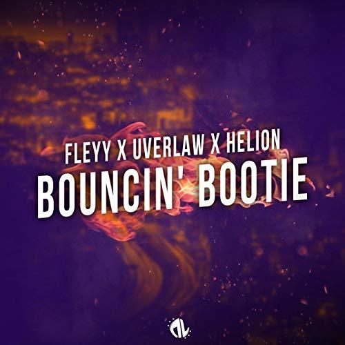 Bouncin' Bootie [Explicit] - Bouncin Booty