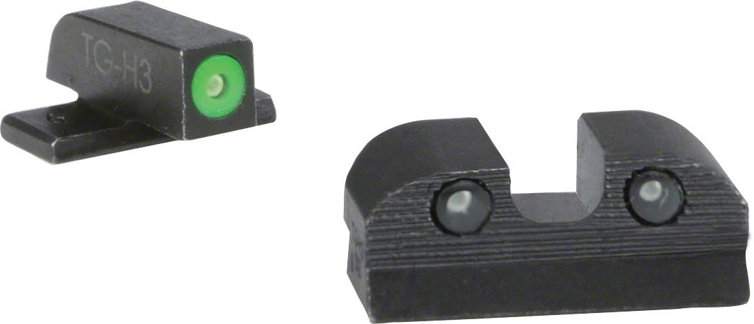 Sig Sauer (SOX10006) Conjunto frontal con visibilidad mejorada de rayos X, verde