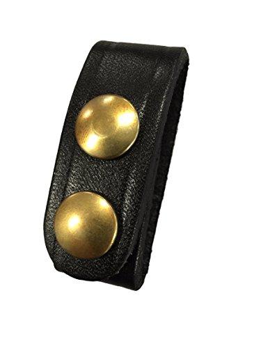 brass belt keepers - 9