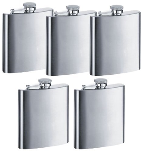 Top 9 flask set of 7 for 2019