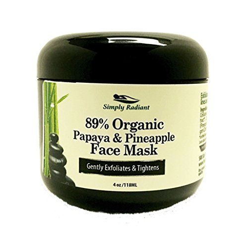Papaya Mask For Face - 8