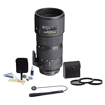 Review Nikon 80-200mm f/2.8D ED