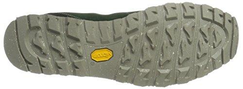 Scarpe Suede Adulto da Arrampicata Verde AKU Alta Green Bellamont 051 Unisex xHZwUZp