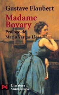 Madame Bovary (El Libro De Bolsillo - Literatura, Band 5537)