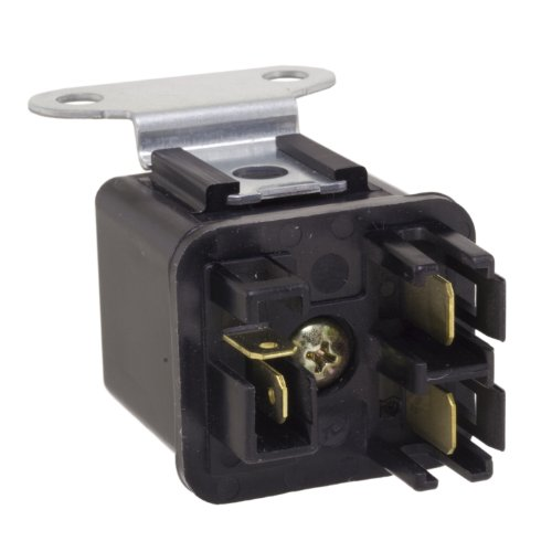 ACDelco E1710A Professional Diesel Glow Plug Relay