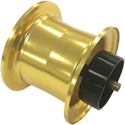 ZPI NRC002 M Baitcasting Reel Spool 17 TATULA SV TW DAIWA RED BLUE VIOLET GOLD