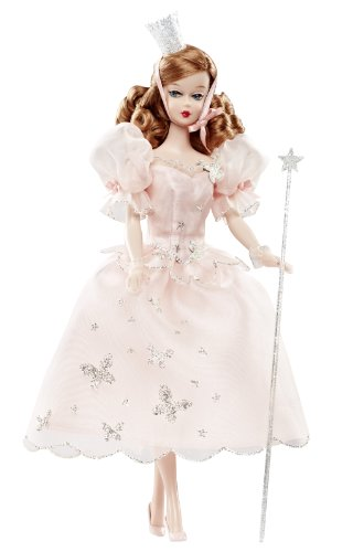 Barbie Collector Wizard of Oz Vintage Glinda Doll