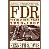 F. D. R., Kenneth S. Davis, 0679761241