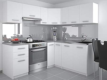 Muebles Cocina Completa, 300 cms, Modulos de cocinas ref-15 ...