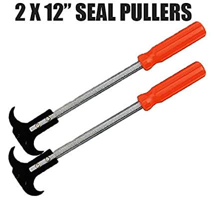 Universal Oil Seal Puller Remover Installer For O Rings Grease Seals Gaskets
