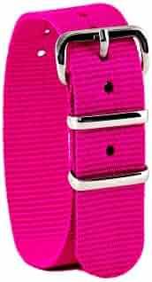 EasyRead Time Teacher Children's Watch Band - Pink