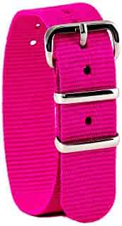EasyRead Time Teacher Children's Watch Band - Pink