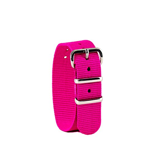 EasyRead Time Teacher Children's Watch Band - Pink (Children Watch Band)