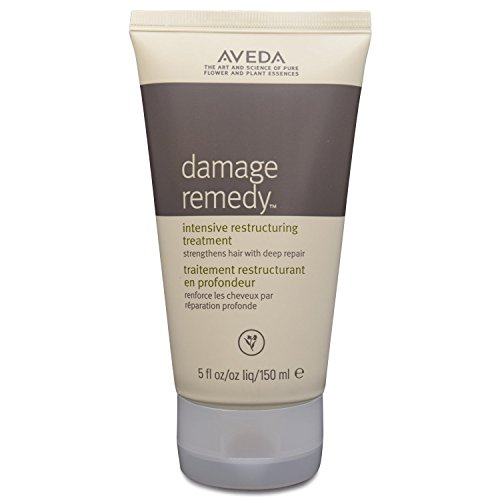 AVEDA Damage Remedy Intensive Restructuring Treatment, 5.0 F