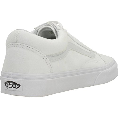 Old White Zapatillas Casa Unisex Blanco Skool true W00 Por De Vans Adulto Estar 1qPwd1x