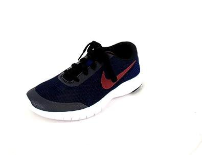 timeless design faadb 3de7e Nike Flex Experience RN 7 (GS), Chaussures de Running Compétition garçon,  Multicolore