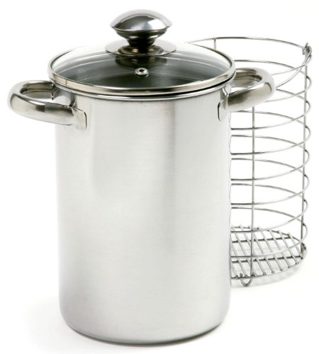 Norpro Asparagus Stainless Cooker Steamer