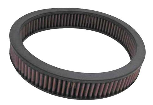 K&N E-2820 High Performance Replacement Air Filter