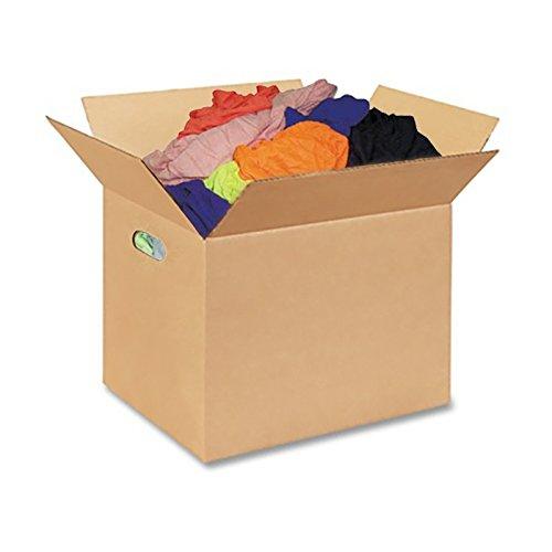 Polo Rags - Colored Polo Knit Wiper Rags 50lb