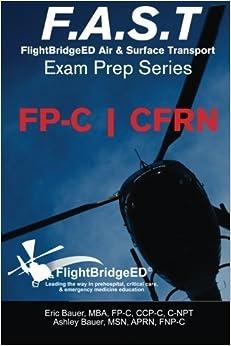 F.A.S.T Exam Prep: FlightBridgeED - Air - Surface - Transport - Exam - Prep by Eric R. Bauer (2014-02-06)