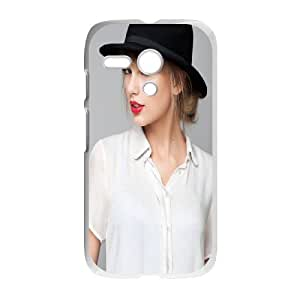 DIY Printed Your Photo Picture Phone Case For Motorola G LJ2S31943