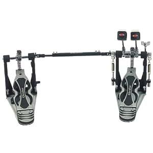 Gibraltar Intruder Dual-Chain Drum Pedal