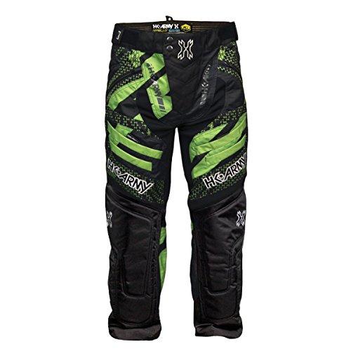 HK Army Hardline Pro Pants - Energy - - Pocket Hip Aero