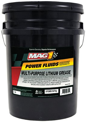 Mag 1 MG610035 35 lbs. Multi-Purpose Lithium Grease by Mag 1