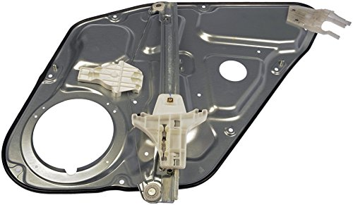 Dorman 749-322 Rear Driver Side Replacement Power Window Regulator for Hyundai Sonata