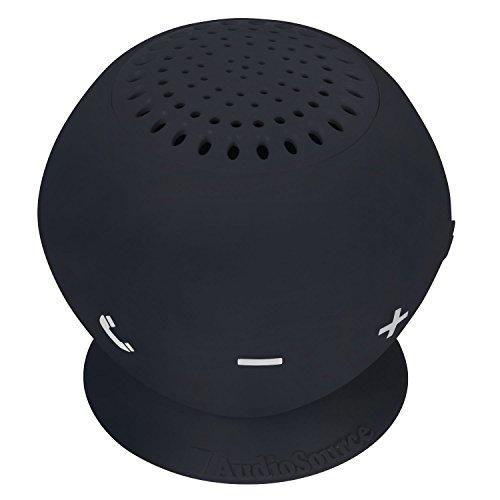 Audio Source SP2BLA SoundpOp 2 Black