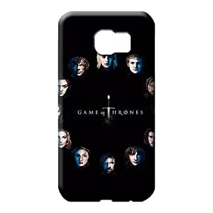 samsung galaxy s6 edge Nice Protection High Grade Cases cell phone covers game of thrones faces