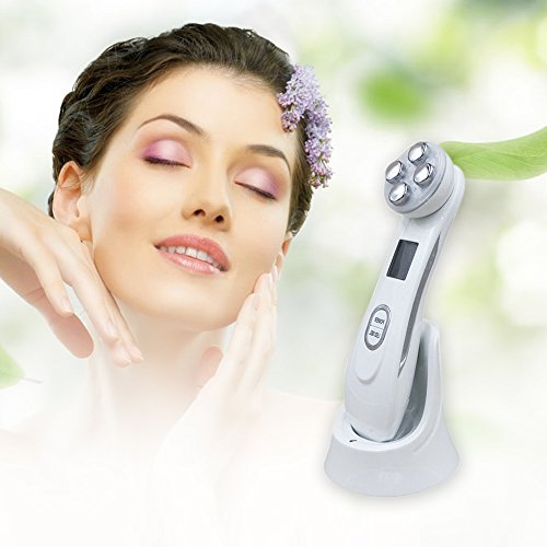 Facial-Beauty-MachineBeyoung-5-in-1-Beauty-Skin-Care-Face-Massager-Machine-with-EPMPLEDEMSRF-Multi-function-Facial-Massager-Therapy-Tool