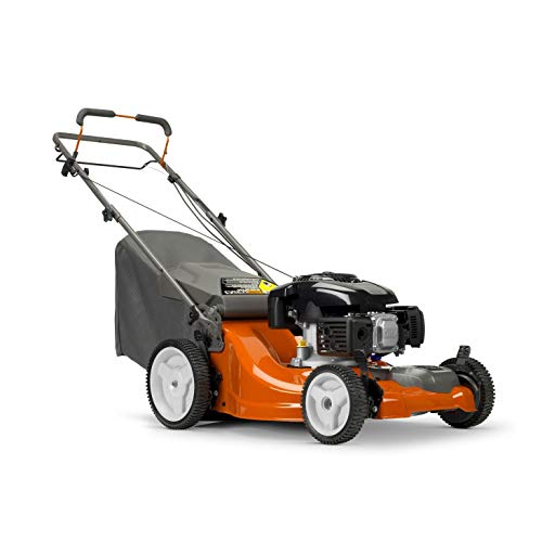 Husqvarna LC121FH FWD Lawn Mower (Husqvarna Push Mowers)