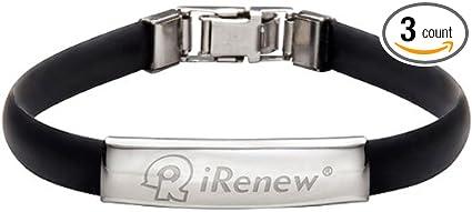 f32fde41126ae iRenew Bracelet (3 Pack)