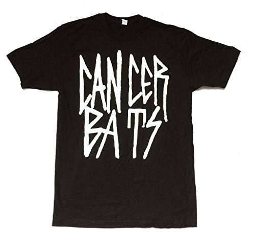 Real Swag Inc Cancer Bats Children of Nothing Black T Shirt Soft ()