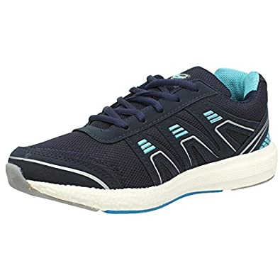 24d9e4b5ef14 Lancer Malaysia-807 Sports Shoes I Running Shoes For Men-Navy Blue  Buy  Online at Low Prices in India - Amazon.in