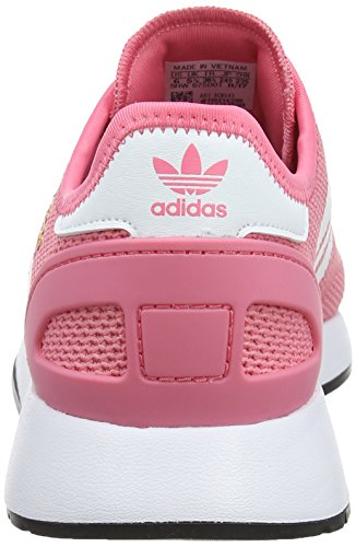 000 Gritre Unisexe Sneakers Adidas rostiz J Adulte N 5923 Rose Ftwbla WCvqnT46