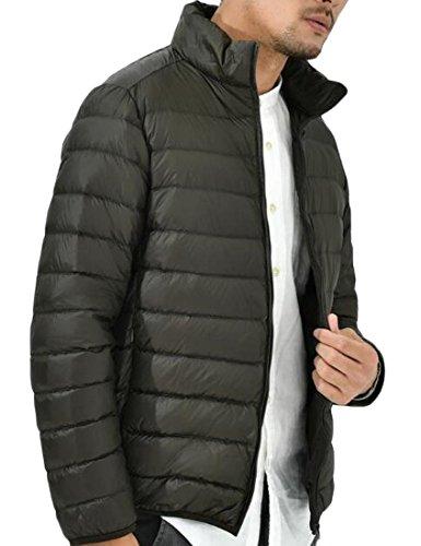 M Down Warm Jackets Packable amp;S 2 Light Ultra amp;W Puffer Men's rFr8fq