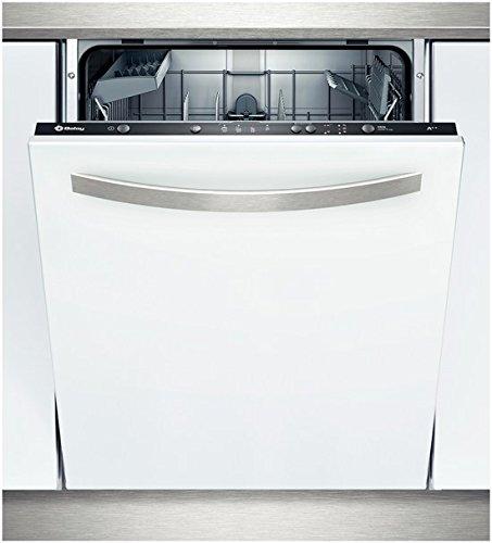 Balay 3VF304NA lavavajilla - Lavavajillas (Totalmente ...