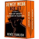 The Dewey Webb Series: Books 1 and 2 (The Dewey Webb Historical Mystery Series)