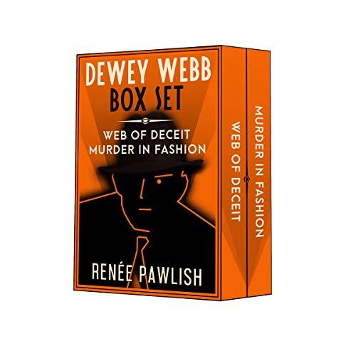 The Dewey Webb Series: Books 1 and 2